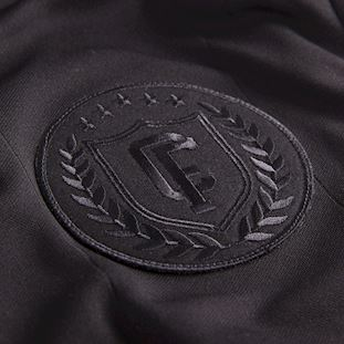 All Black Football Shirt | 4 | COPA