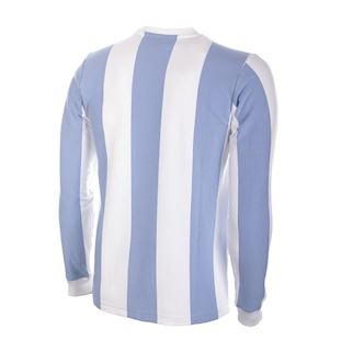 Argentina 1970's Retro Football Shirt | 4 | COPA