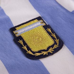 6806 | Argentina 'My First Football Shirt' Long Sleeve | 2 | COPA