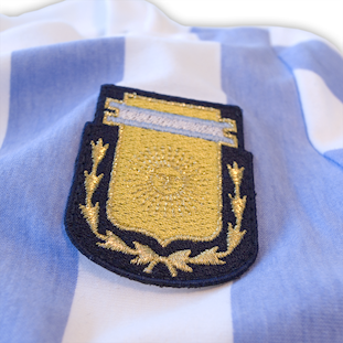 Argentina 'My First Football Shirt' | 2 | COPA