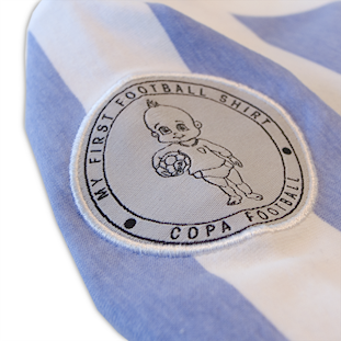 Argentina 'My First Football Shirt' | 3 | COPA