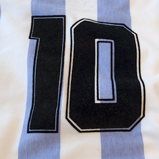 Argentina 'My First Football Shirt' | 4 | COPA