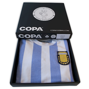Argentina 'My First Football Shirt' | 6 | COPA