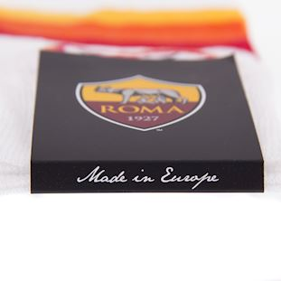 as-roma-away-retro-sock-white | 4 | COPA