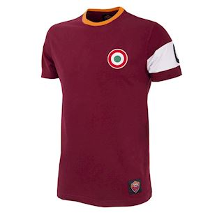 as-roma-captain-t-shirt-giallorossi-red | 1 | COPA