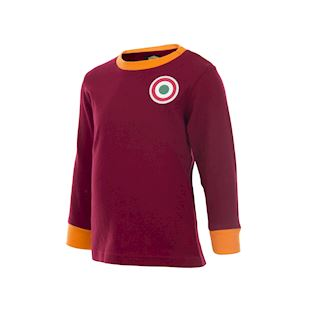 6813 | AS Roma 'My First Football Shirt' Long Sleeve | 1 | COPA