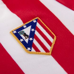 Atletico de Madrid 'My First Football Shirt' | 2 | COPA