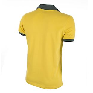 Australia World Cup 1974 Retro Football Shirt | 4 | COPA