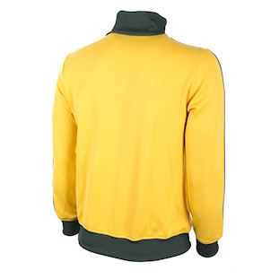 Australia 1970's Retro Football Jacket | 4 | COPA