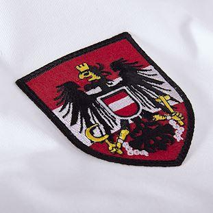 Austria World Cup 1978 Retro Football Shirt | 3 | COPA
