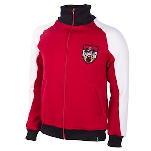 866 | Austria 1980's Retro Football Jacket | 1 | COPA