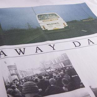 Away Days T-Shirt | 3 | COPA