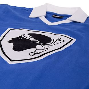 Bastia 1977 - 1978 Retro Football Shirt | 5 | COPA