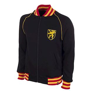 Belgium 1960's Retro Football Jacket | 1 | COPA
