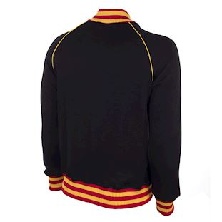 Belgium 1960's Retro Football Jacket | 4 | COPA