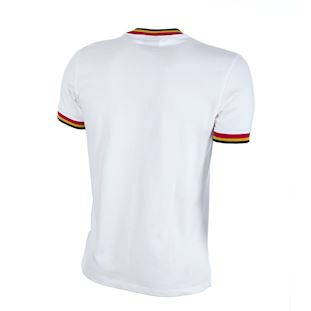 Belgium Away 1970's Retro Football Shirt | 4 | COPA