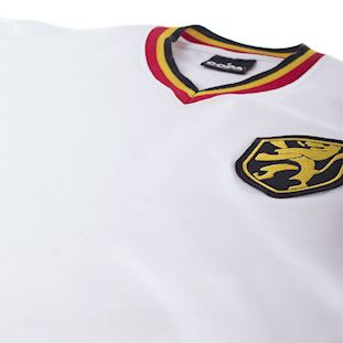 Belgium Away 1970's Retro Football Shirt | 5 | COPA