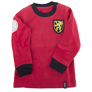 Belgium 'My First Football Shirt' | 1 | COPA