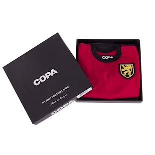 Belgium 'My First Football Shirt' | 6 | COPA