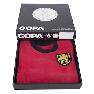 Belgium 'My First Football Shirt' | 5 | COPA