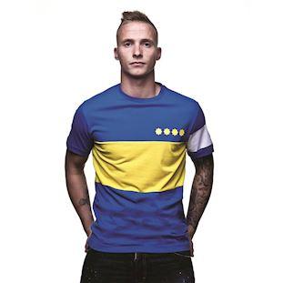 6576 | Boca Capitano T-Shirt | 1 | COPA