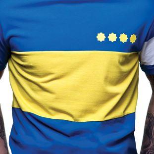 6576 | Boca Capitano T-Shirt | 2 | COPA