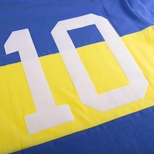 Boca Capitano T-Shirt | 5 | COPA