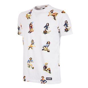 Calcio Donna T-Shirt | 1 | COPA