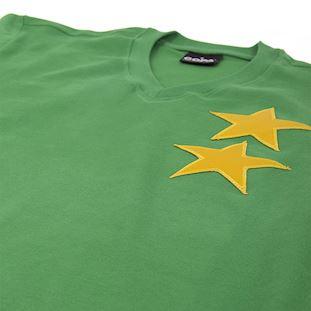 Cameroon 1970's Retro Football Shirt | 5 | COPA