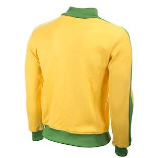 Cameroon 1980's Retro Football Jacket | 4 | COPA