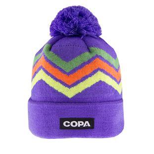 Campos Gorro   1   COPA