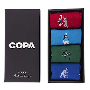Casual Socks Box Set | 1 | COPA