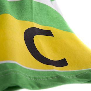 Celtic Captain T-Shirt | 3 | COPA