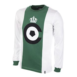 786 | Cercle Brugge 1973 - 1974 Long Sleeve Retro Football Shirt | 1 | COPA