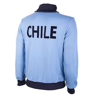 Chile World Cup 1974 Retro Football Jacket | 4 | COPA