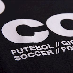 COPA Basic T-Shirt | Black | 4 | COPA