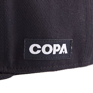 copa-snap-back-cap-black | 5 | COPA
