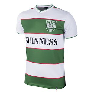 Cork City FC 1984 Retro Football Shirt | 1 | COPA