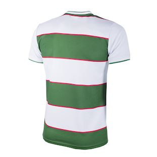 Cork City FC 1984 Retro Football Shirt | 4 | COPA