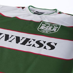 Cork City FC 1984 Retro Football Shirt | 5 | COPA