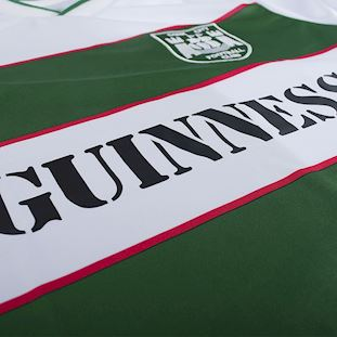 Cork City FC 1984 Retro Football Shirt | 6 | COPA