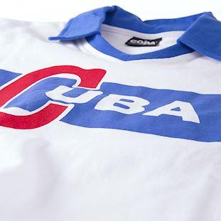 cuba | 5 | COPA