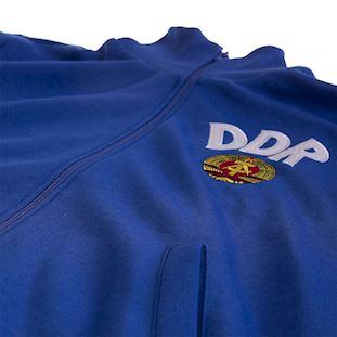 DDR 1970's Retro Football Jacket | 5 | COPA