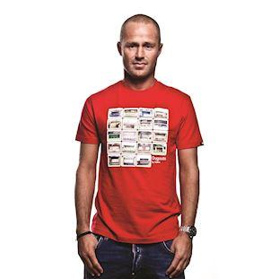 Dugouts T-Shirt | 5 | COPA
