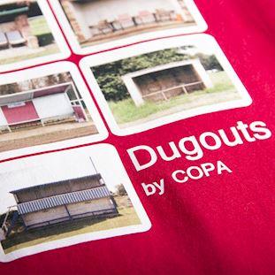 Dugouts T-Shirt | 4 | COPA