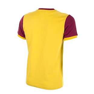 Dukla Prague Away 1960's Retro Football Shirt | 4 | COPA