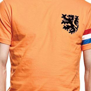 6514 | Holland Captain T-Shirt | 2 | COPA