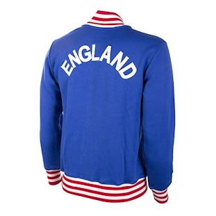 England 1966 Retro Football Jacket | 4 | COPA