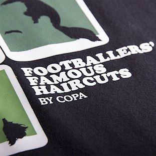 Famous Haircuts T-Shirt   4   COPA