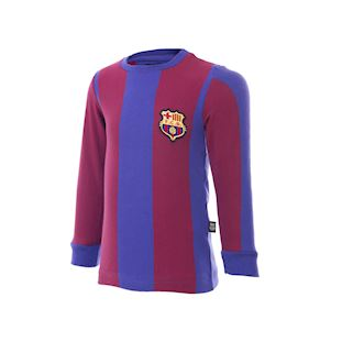FC Barcelona 'My First Football Shirt' | 1 | COPA